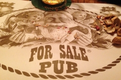 For sale pub; Budapest: un weekend gastronomico